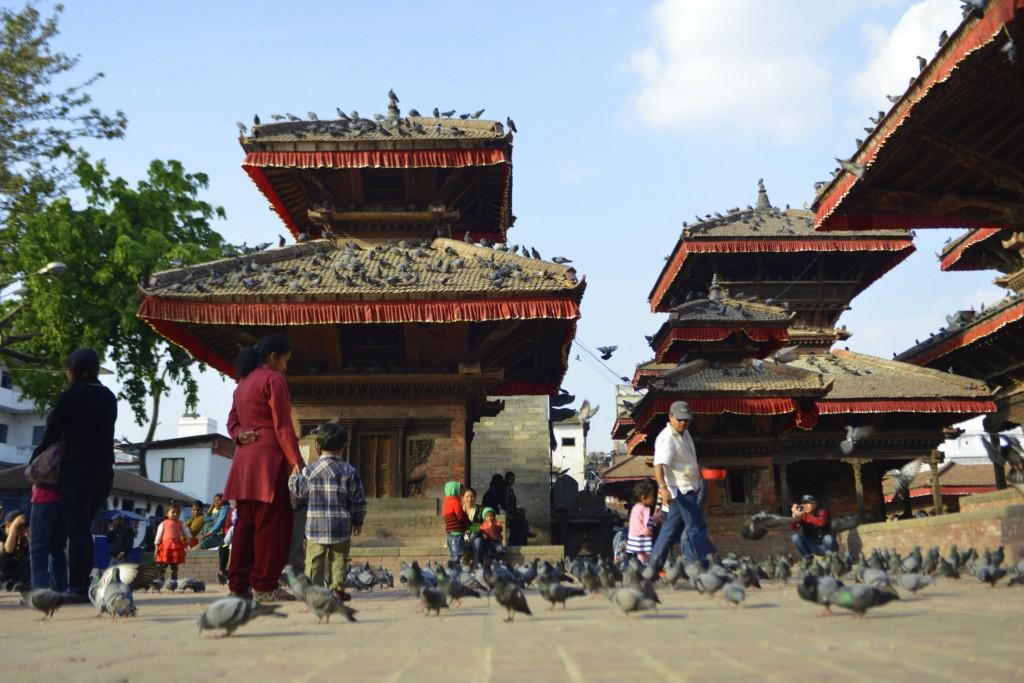kathmandu durbar square3