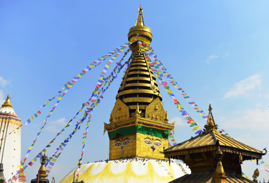 kathmandu gezilecek yerler4