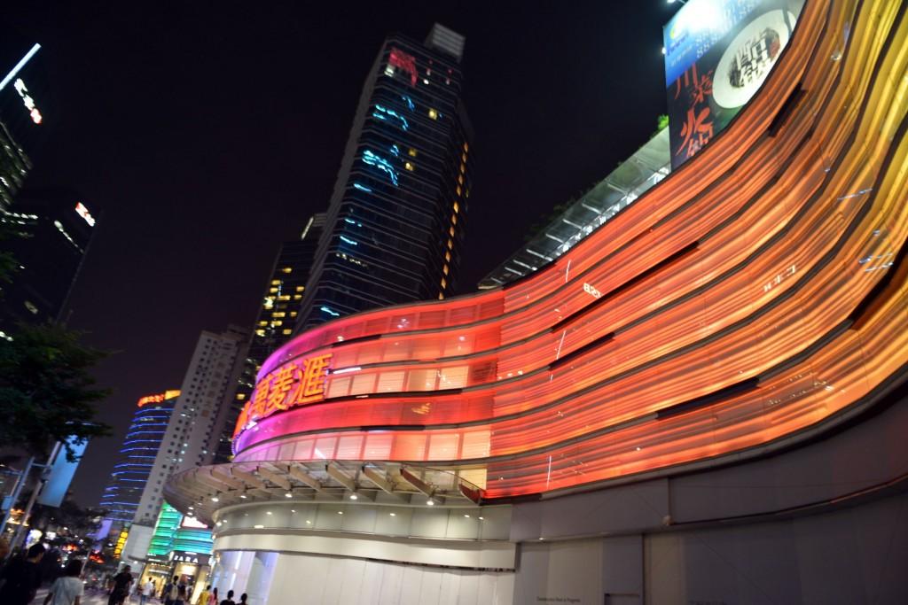 guangzhou-alışveriş