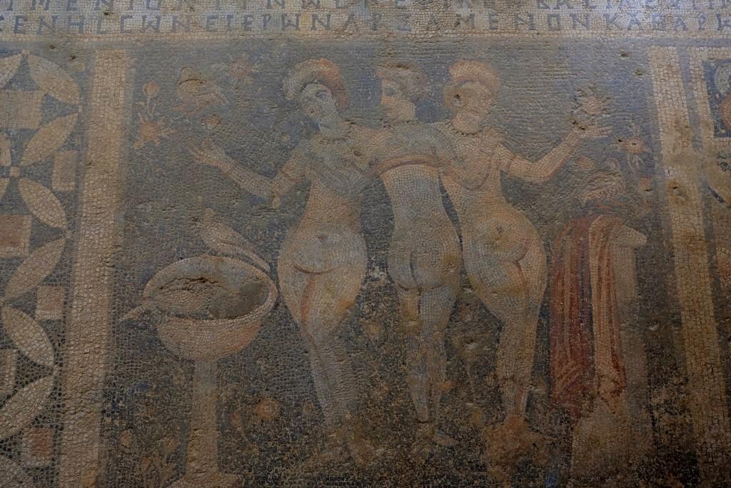 Uc-Guzeller-Mozaik