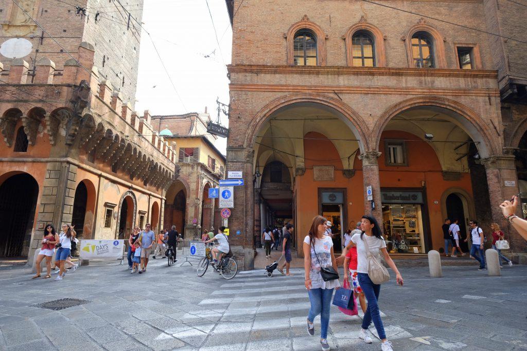 Bologna-Universite-Sehri