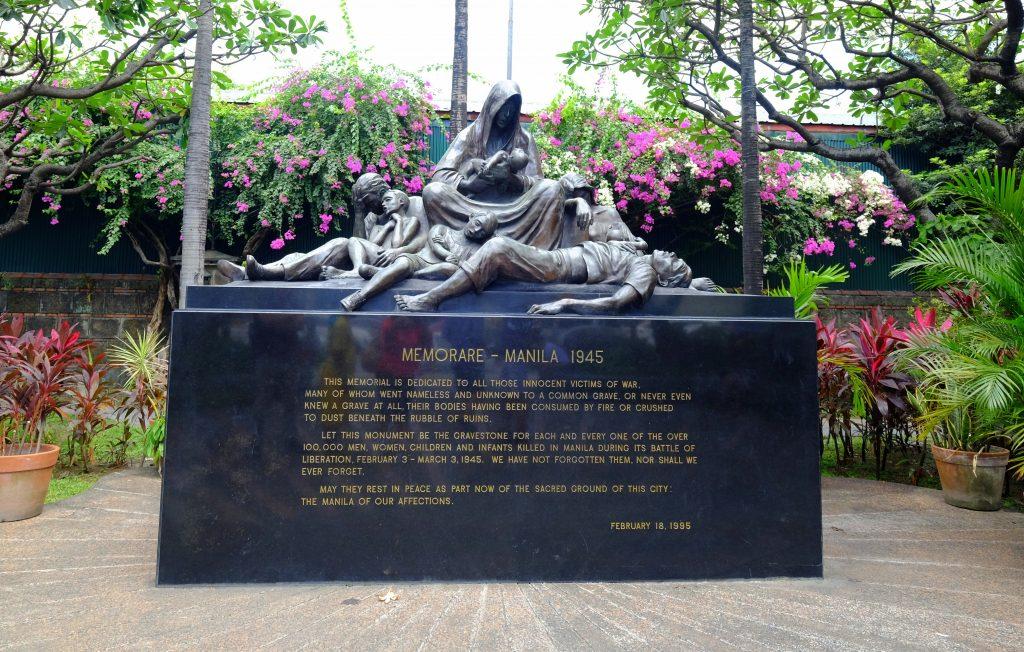 Manila-Gezilecek-Yerler7