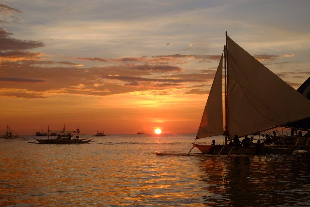 Sunset-Boracay2