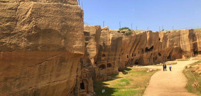 Mezopotamya'nın Efes'i; Dara Antik Kenti