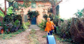 Bir filmin izinden Toskana: Under The Tuscan Sun