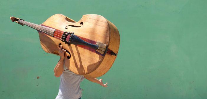 Renklerin müzikle dans ettiği şehir; Trinidad