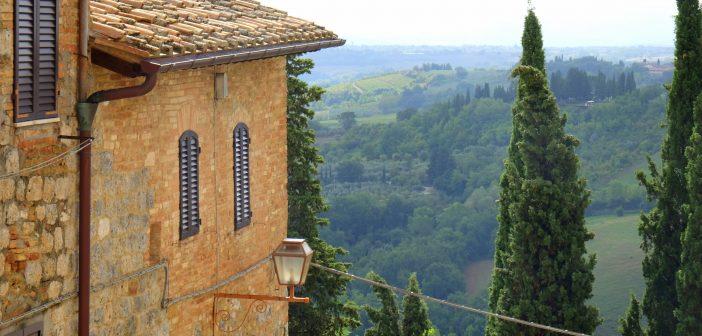 Toskana'nın birbirinden güzel köyleri