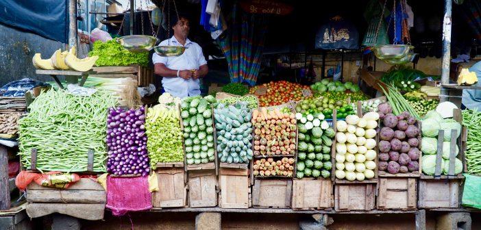 Sri Lanka yemekleri nasıl?