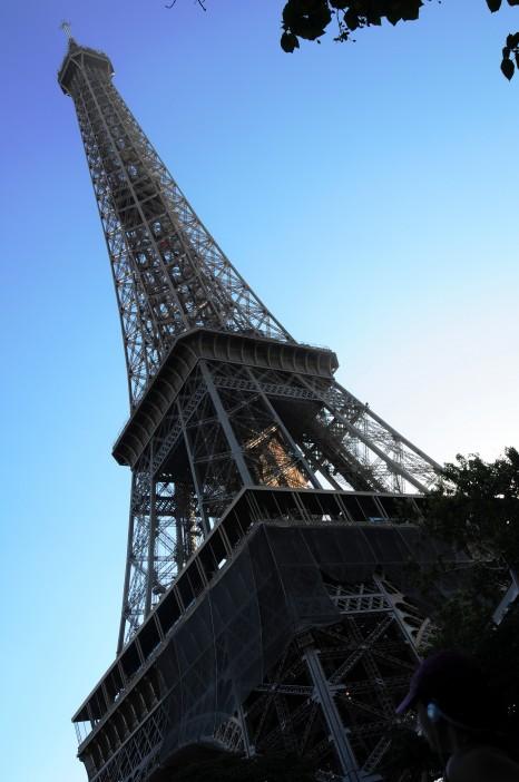 paris gezilecek yerler-