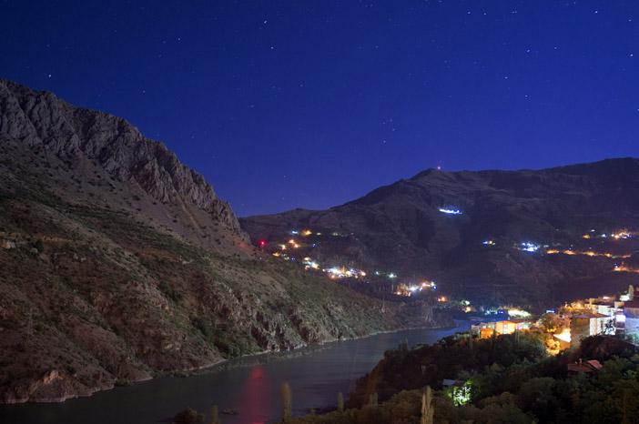 Kemaliye-Erzincan
