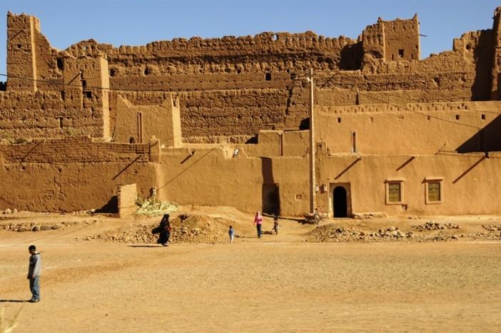kasbah-morocco