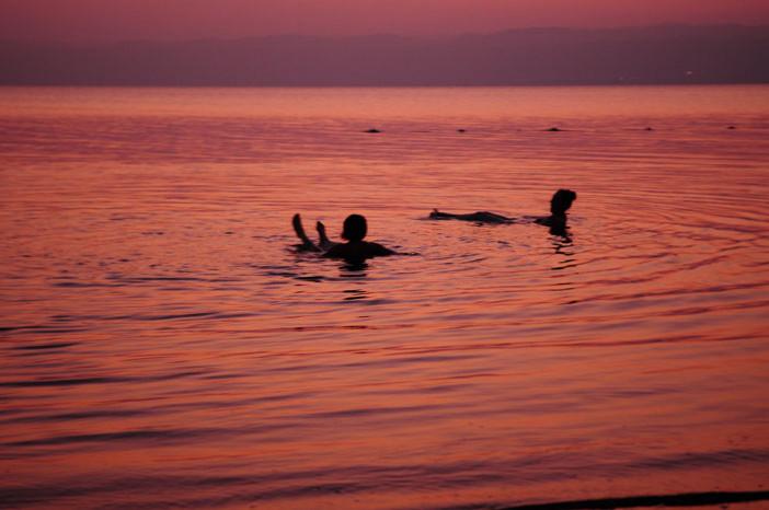 Lut-Gölü-Ürdün