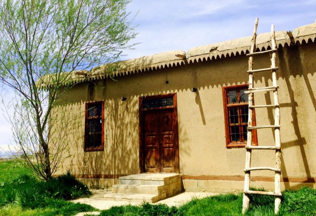 eski van evleri