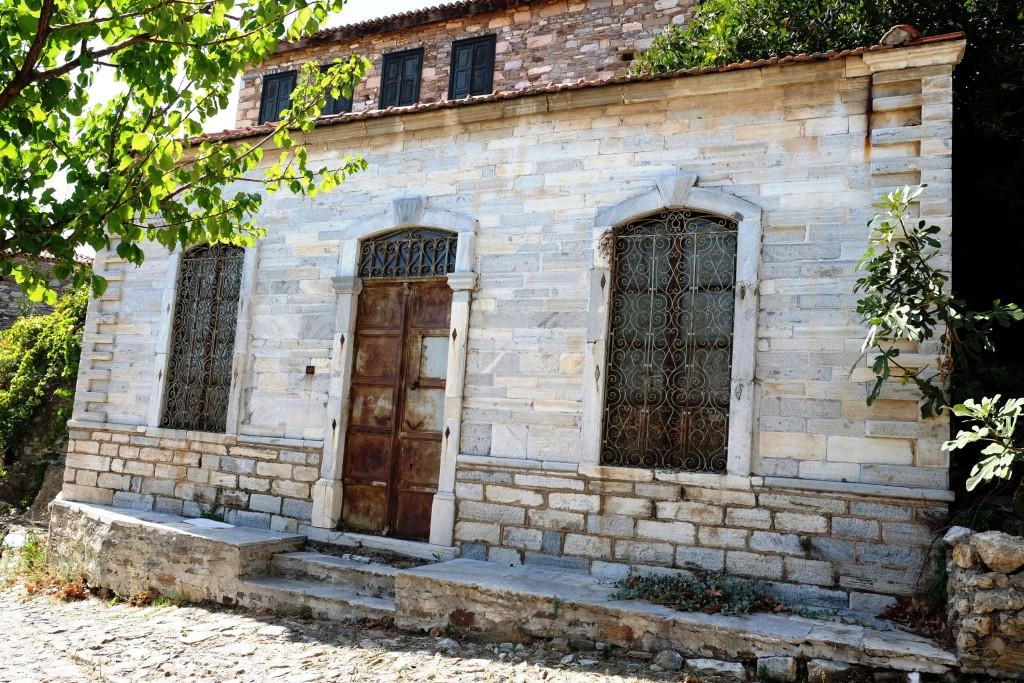 Doganbey-Koyu-Nerede