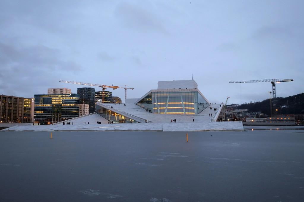 Opera-House-Oslo