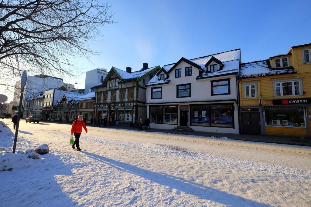 Tromso-Gezi-Rehberi