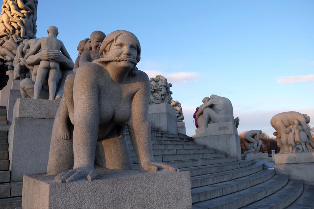 Vigeland-Park-Oslo2