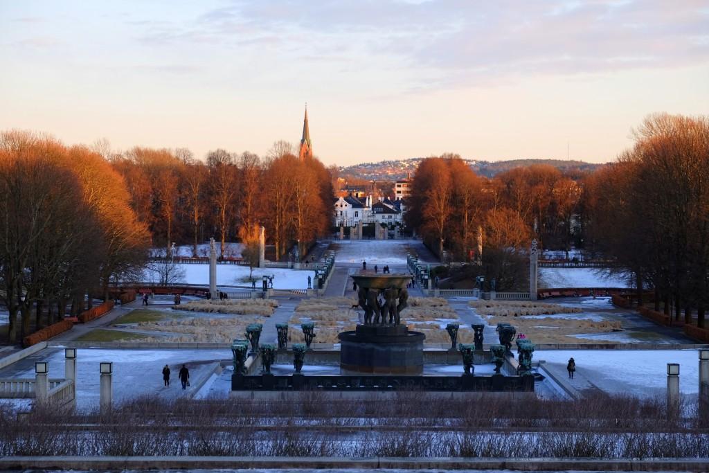 Vigeland-Park-Oslo7
