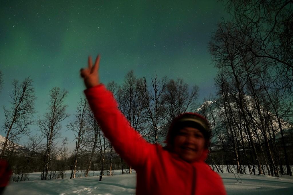 Kuzey-Isigi-Selfie2