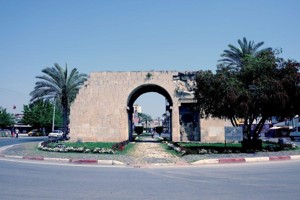 Kleopatra-Kapisi-Tarsus