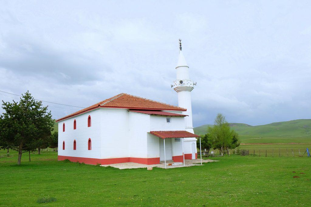 Aybastı-Persembe-Yaylasi
