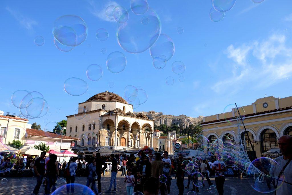 Monastiriki-Atina