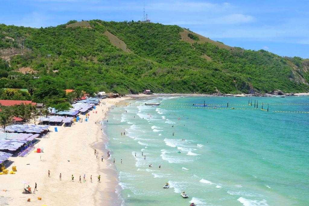 Pattaya-Mercan-Adasi-Nerede