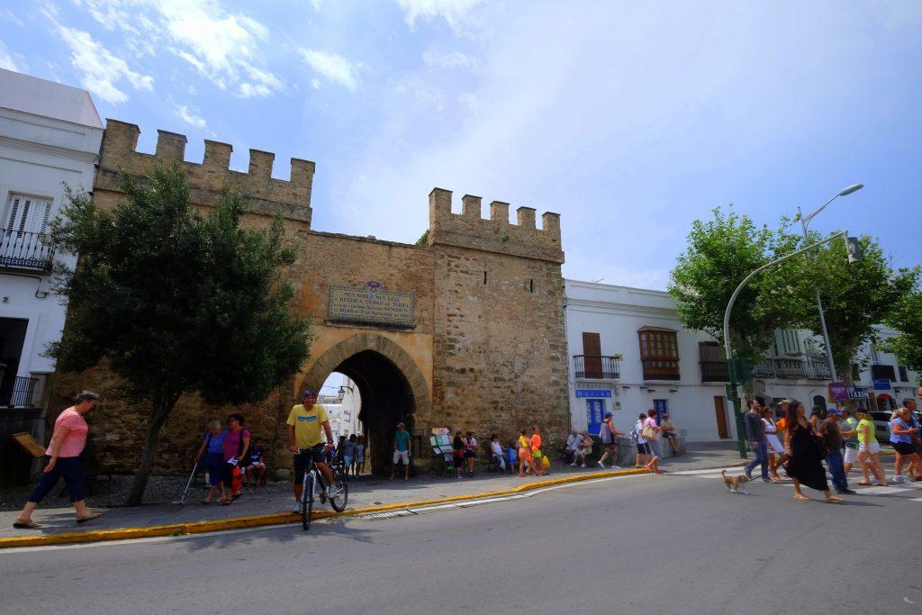 Tarifa-Gezilecek-Yerler-Jerez-Gate