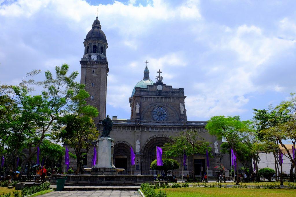 Manila-Katedrali