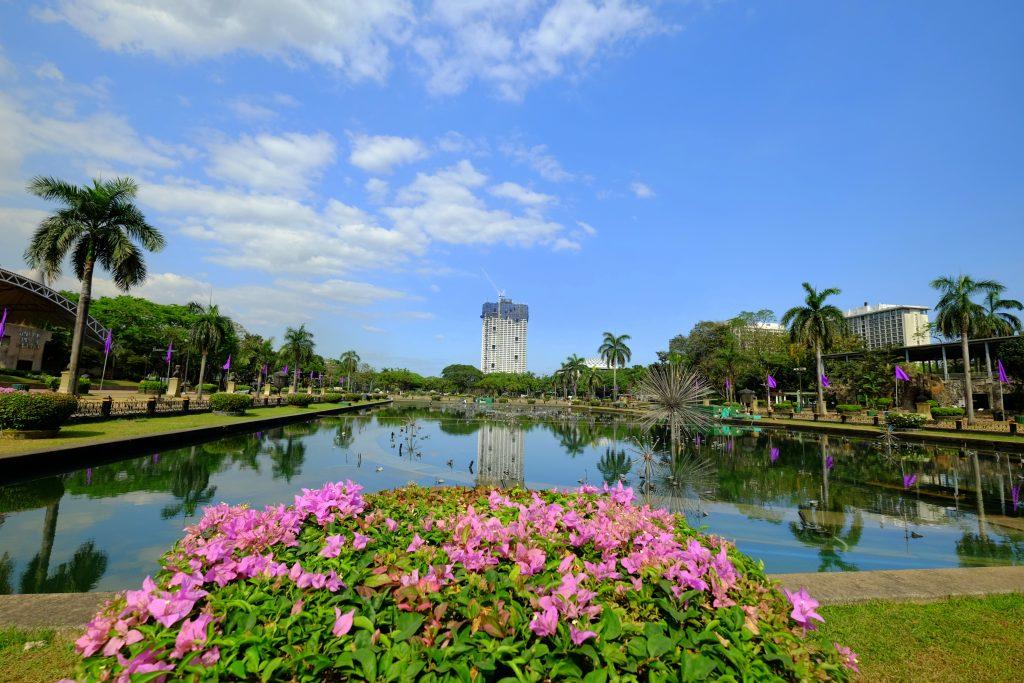 Manila-Rizal-Park