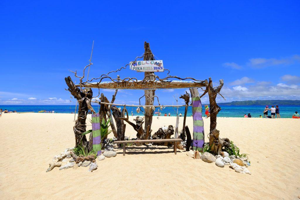 Puka-Beach-Boracay